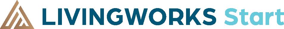 Livingworks Start logo