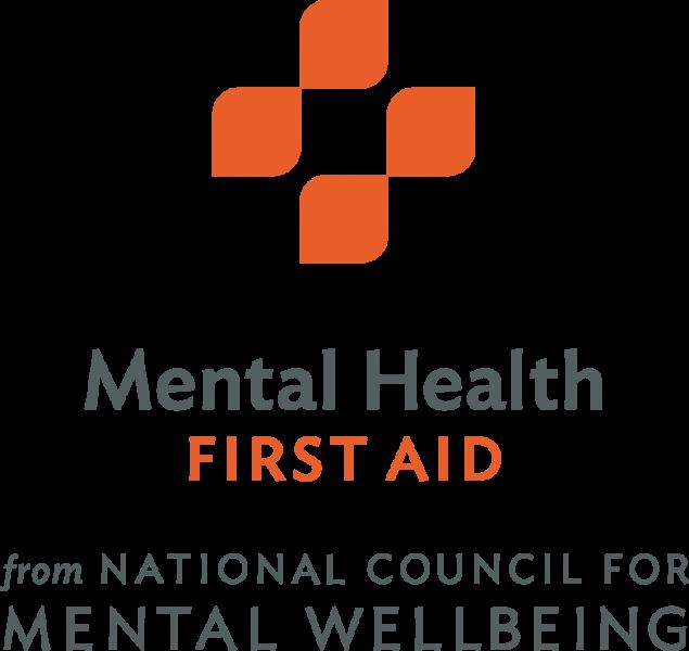 Mental Health First Aid National Council logo